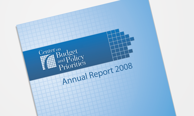 CBPP Annual Report