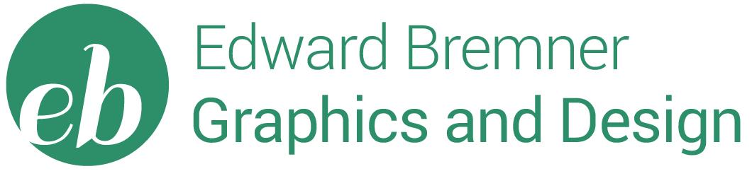 Edward Bremner | Graphics & Design