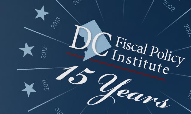 DCFPI Anniversary Folder